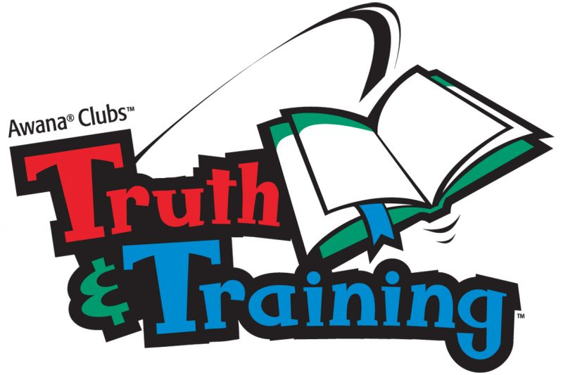 TRUTH & TRAINING (T&T) (GRADES 3-6)