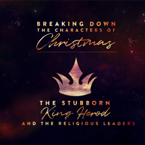 Breaking Down the Characters of Christmas: The Stubborn