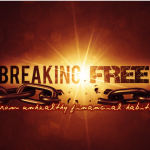 Breaking Free Financially