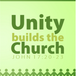 Unity Builds the Church
