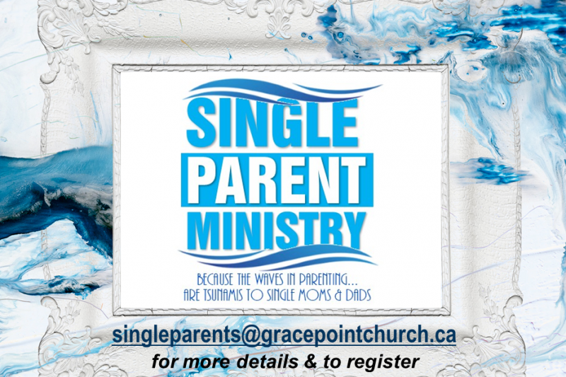 SINGLE PARENT MINISTRY