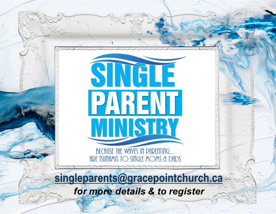 Upcoming Single Parent Families Events