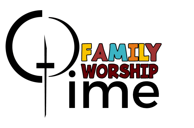 Family Worship Time Pre-Registration