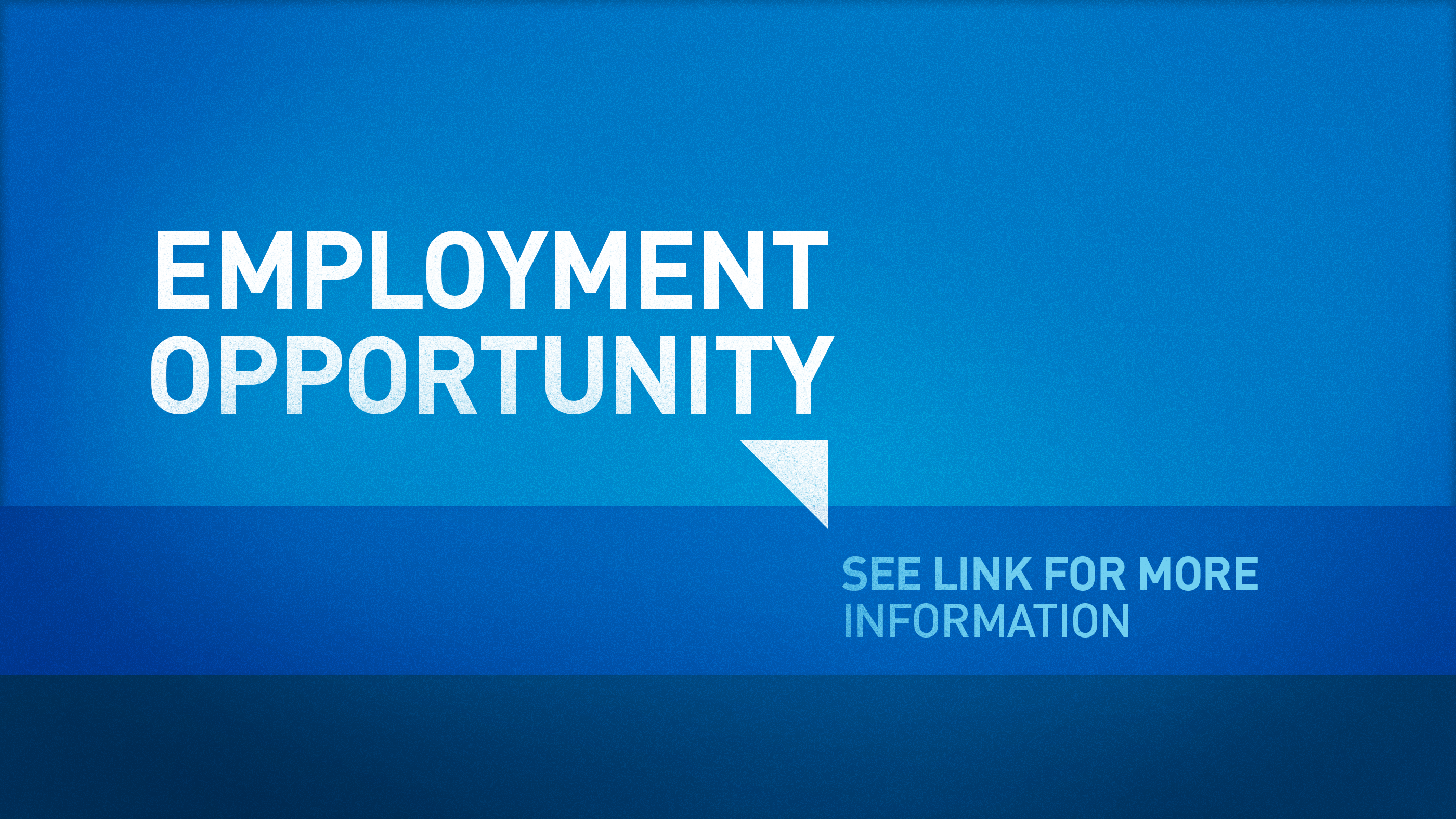 Youth Employment Posting