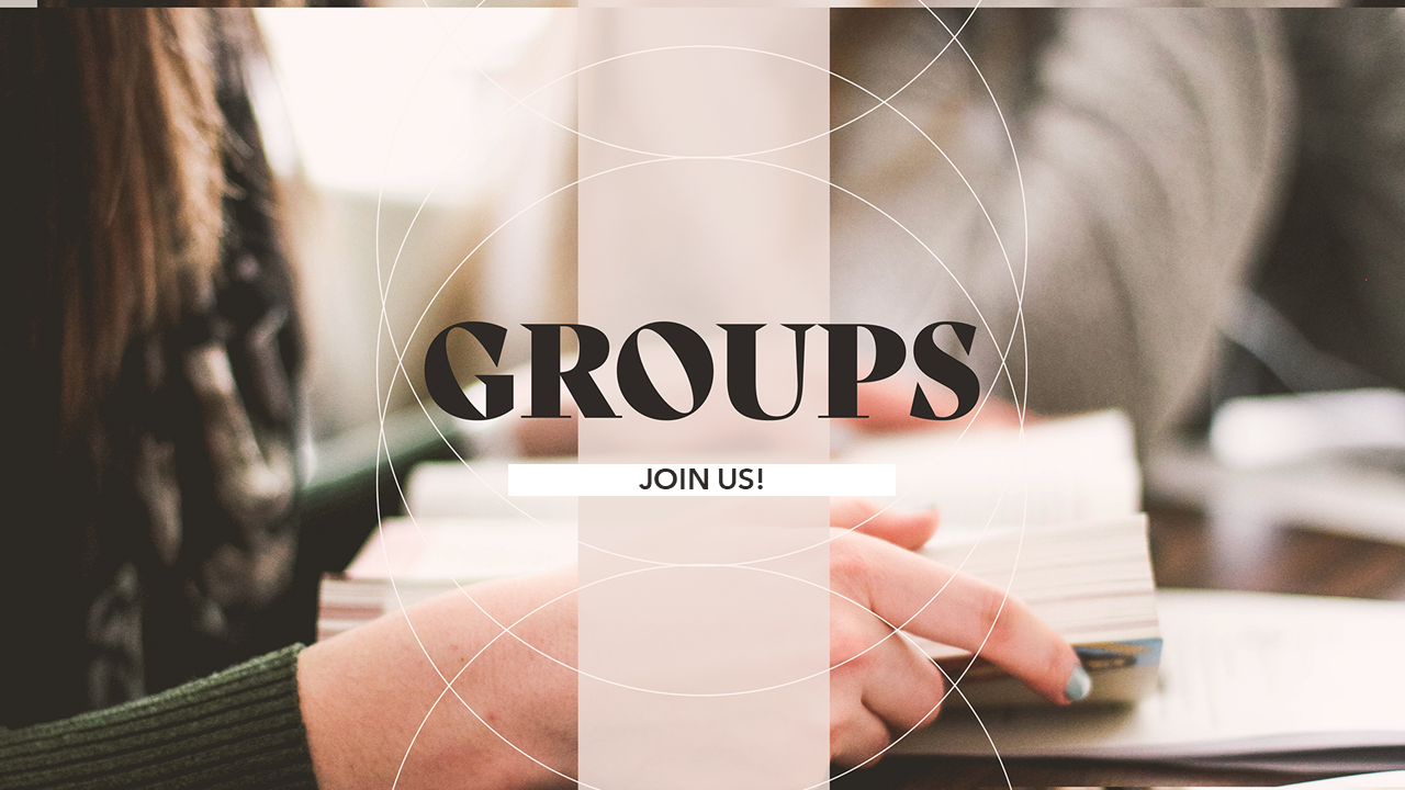 Groups Sign Up